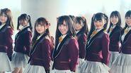 |AKB48 Team TP|-【看見夕陽了嗎?】官方完整MV