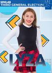 3rdGE MNL48 Allyza Mae Roxas