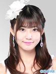 Gong ShiQi SNH48 Oct 2015