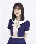 Ikuta Erika N46 Yoakemade CN