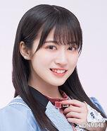 Kawakami Chihiro NMB48 2021