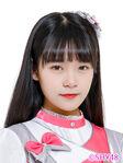 Lu TianHui SHY48 Mar 2018