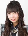 Omori Maho AKB48 2019