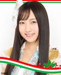 SKE48 Dec 2016 Yahagi Yukina