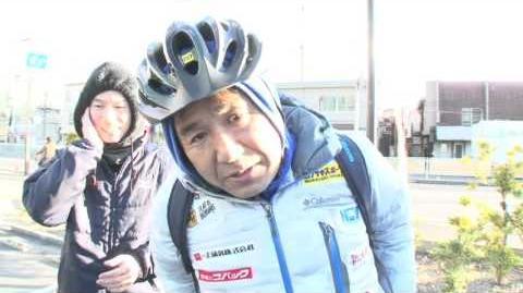 「繋げ!AKB48劇場の魂を!NGT48今村の東京→新潟 日本縦断354km行脚!」初日ダイジェスト