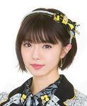 2018 NMB48 Ichikawa Miori