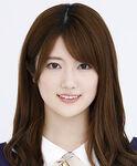Higuchi Hina N46 Yoakemade
