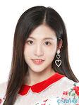 Sun Rui SNH48 Oct 2018