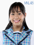 2018 May MNL48 Gabrielle Skribikin