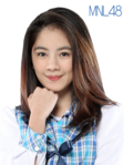 2018 May MNL48 Princess Rius B