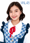2019 July MNL48 Coleen Trinidad