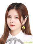 Chen Lin SNH48 June 2020