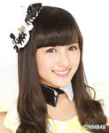 NMB48 Yogi Keila 2014