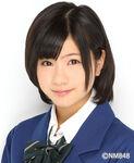 Tanigawa Airi 2013