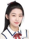 Zhang YueMing SNH48 April 2021