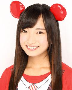 AKB48 Matsumoto Nodoka Baito.jpg