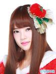 He XiaoYu SNH48 Dec 2016