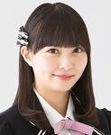 Hori Shion NMB48 2020