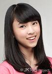 JKT48 Elaine Hartanto 2014