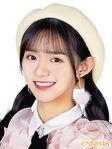 Jiang Shan SNH48 Dec 2018