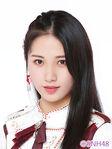 Liu Jie SNH48 Sept 2018