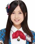2016 Team8 Nagano Serika