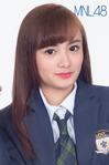 2018 Aug MNL48 Dana Leanne Brual