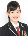 AKB48 Asai Nanami 2016