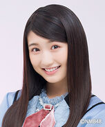 Shiotsuki Keito NMB48 2021