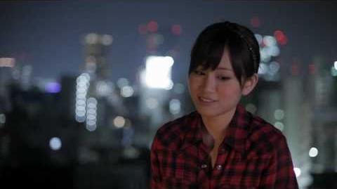 【予告編】DOCUMENTARY_of_AKB48_to_be_continued_AKB48_公式