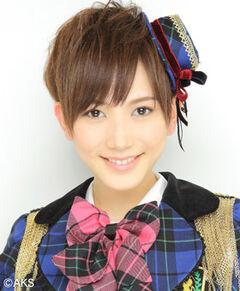 AKB48SatsujinJiken MitsumuneKaoru 2012.jpg