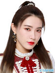 Dai Meng SNH48 June 2018