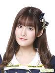 Liu QianQian GNZ48 Oct 2017