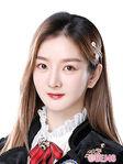 Qing YuWen BEJ48 June 2019