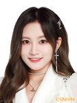 Zhang Xin SNH48 Nov 2020