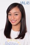 2018 August MNL48 Edelvira Bandong
