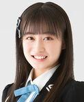 Kawakami Chihiro NMB48 2020