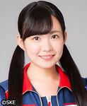 Okamoto Ayaka SKE48 2018