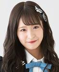 Shimizu Rika NMB48 2020