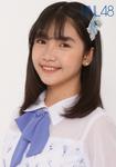 2019 April MNL48 Dian Marie Mercado