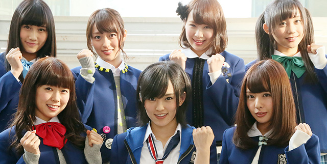 NMB48 Geinin!/Movie 2