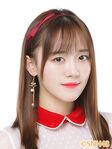 Wan LiNa SNH48 Oct 2018