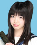 AKB48 Fujimoto Sara 2010