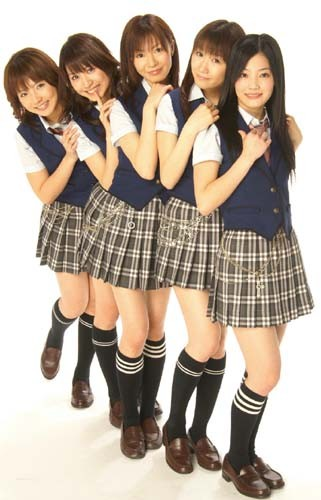 Crayon Friends from AKB48