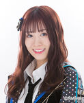 Naiki Kokoro NMB48 2019