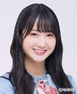 Nakano Mirai NMB48 2021