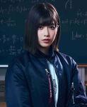 2018 Glass wo Ware! Watanabe Risa