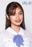 2019 April MNL48 Ashley Nicole Somera