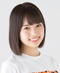 Asao Momoka NMB48 Debut 2020.jpg
