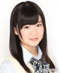 NMB48 TakayamaRiko 2013